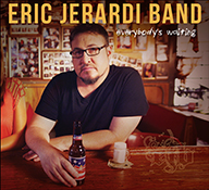 Eric Jerardi Album Cover